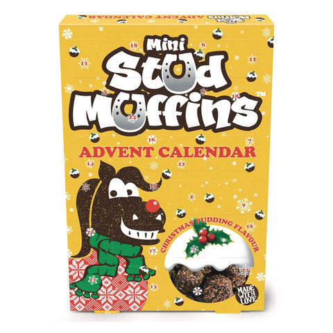 Stud muffin Advent Calendar