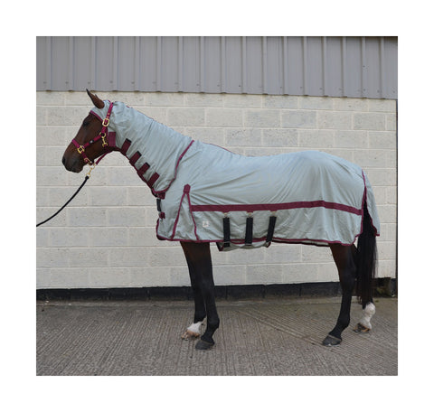 Guardian Fly Rug & Fly Mask