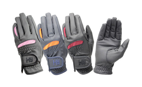 Lightweight Riding Gloves