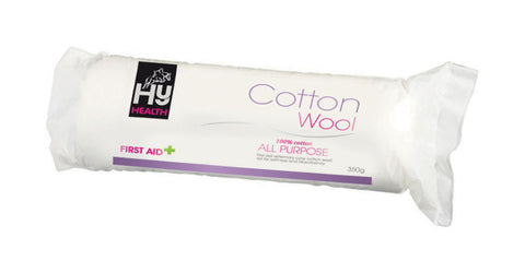 Cotton Wool Roll Hy Health Wound Care