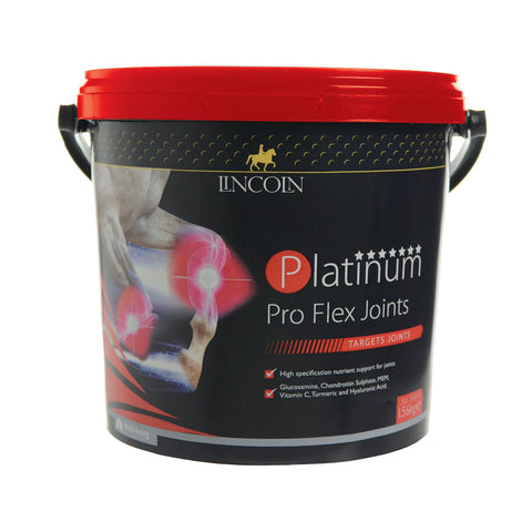 Platinum Pro Flex Joints