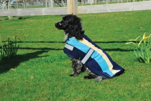 Fleece Dog Coats