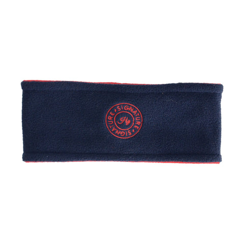 Soft Fleece Headband