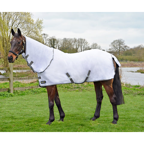 StormX Original Warrior Combo Fly Rug