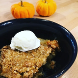 Apple Crisp (DF) - Frozen