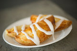 Apple Turnovers - Frozen