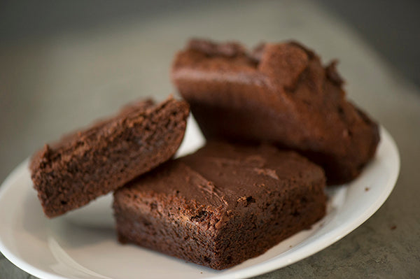 Brownies (DF)