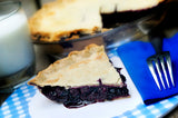 Dairy-Free Fruit Pies (DF) - Frozen