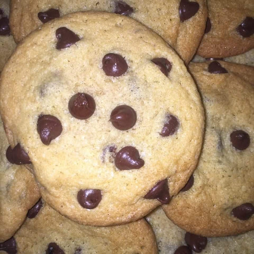 Chocolate Chip 1 doz