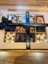 Load image into Gallery viewer, Luxury Fruit & Nut Extravaganza Large Box