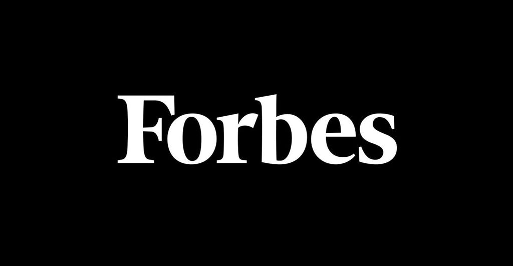 FORBES - OCTOBER 2018