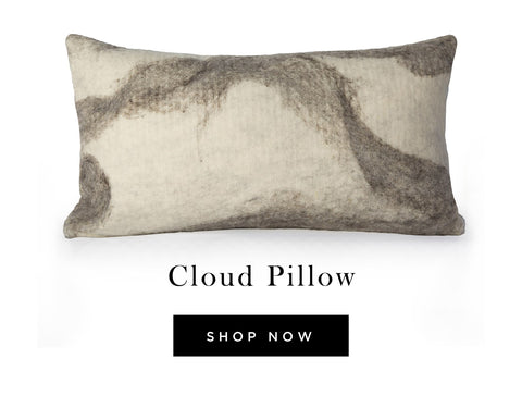 Cloud Pillow - shop now