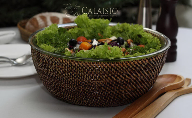 CALAISIO Serving Bowl - Large