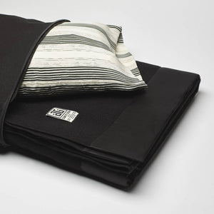 Henry 2021 - Cashmere Blend Throw Milled in England