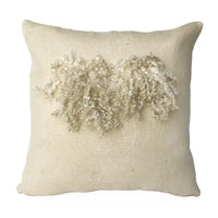 The Wensleydale Wool Pillow