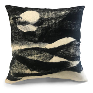 The Luna Wool Pillow - JG Switzer