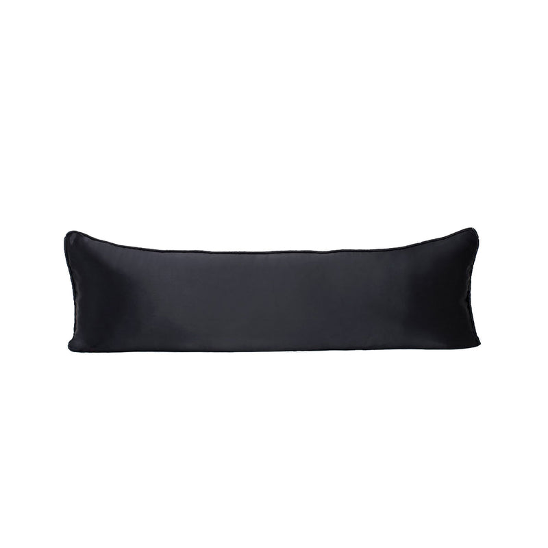 Unforbidden Fur Silk Lined Body Pillow
