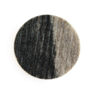 Wool & Leather Coasters - JG Switzer