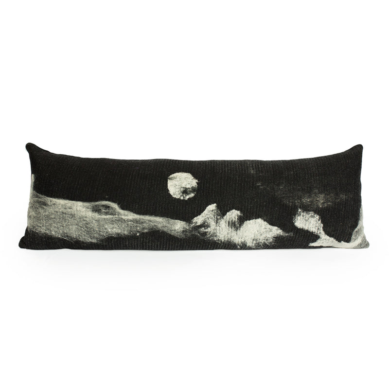 The Luna Wool Body Pillow - JG Switzer