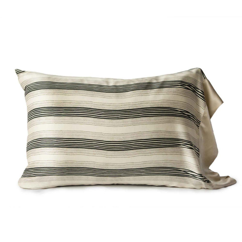 Now Voyager Silk Pillow Slip