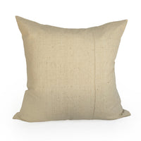 Handspun Cotton Pillow from Rare, Hyogo Japan Kimono fabric - JG Switzer
