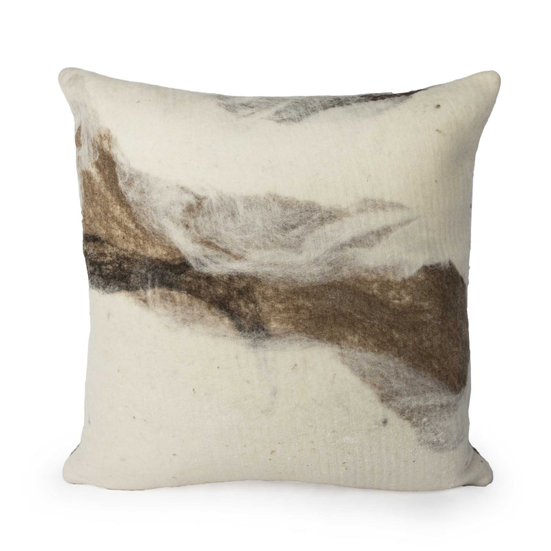 The Tahoe Wool Pillow