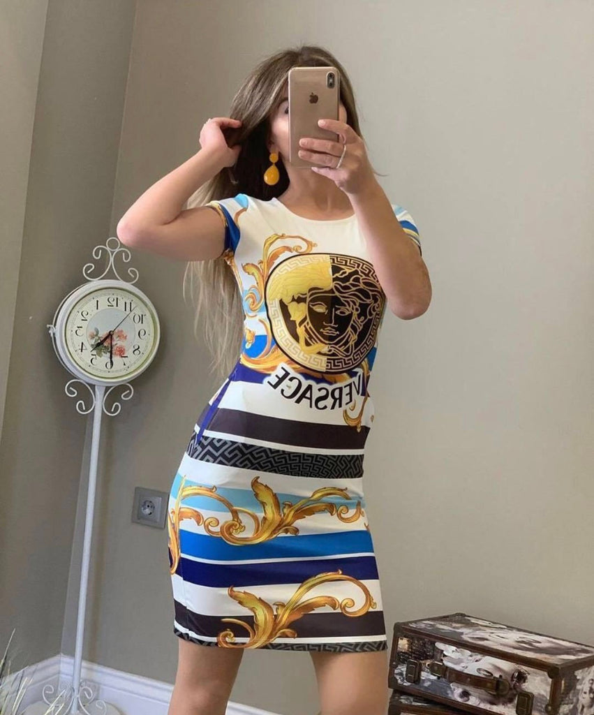 Medusa Dress 2019 - Eshopping4life
