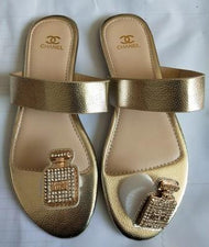 Luxury Designer Sandals