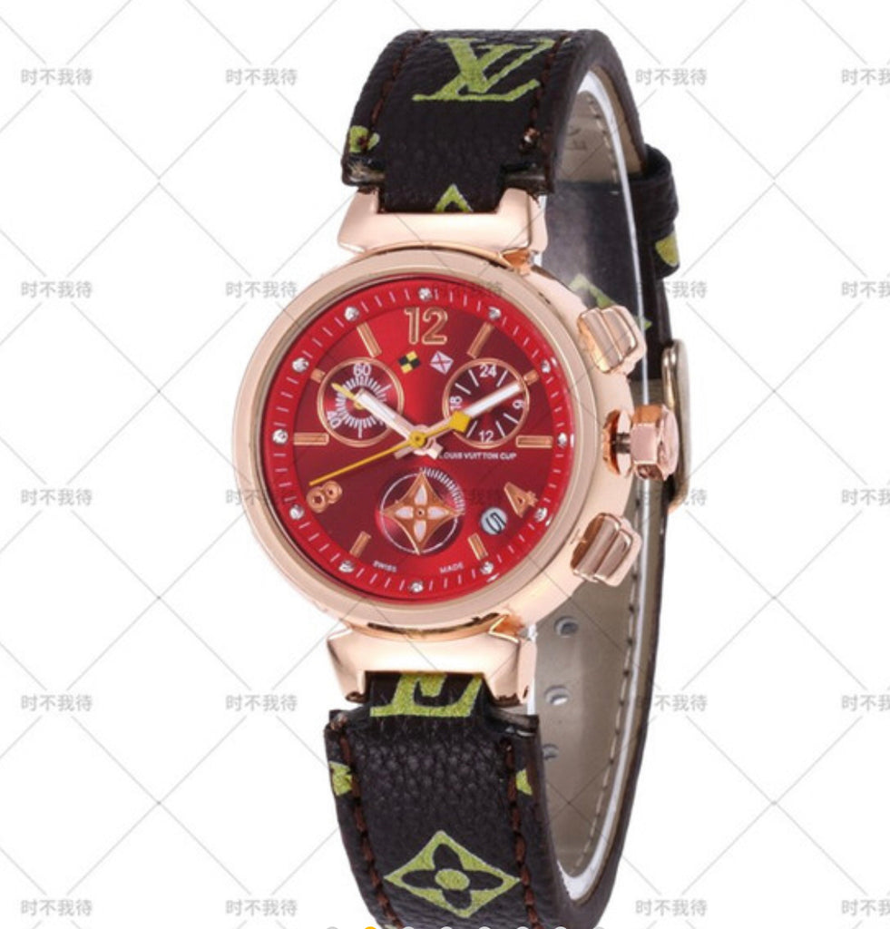 Lovely LV Watch - Eshopping4life