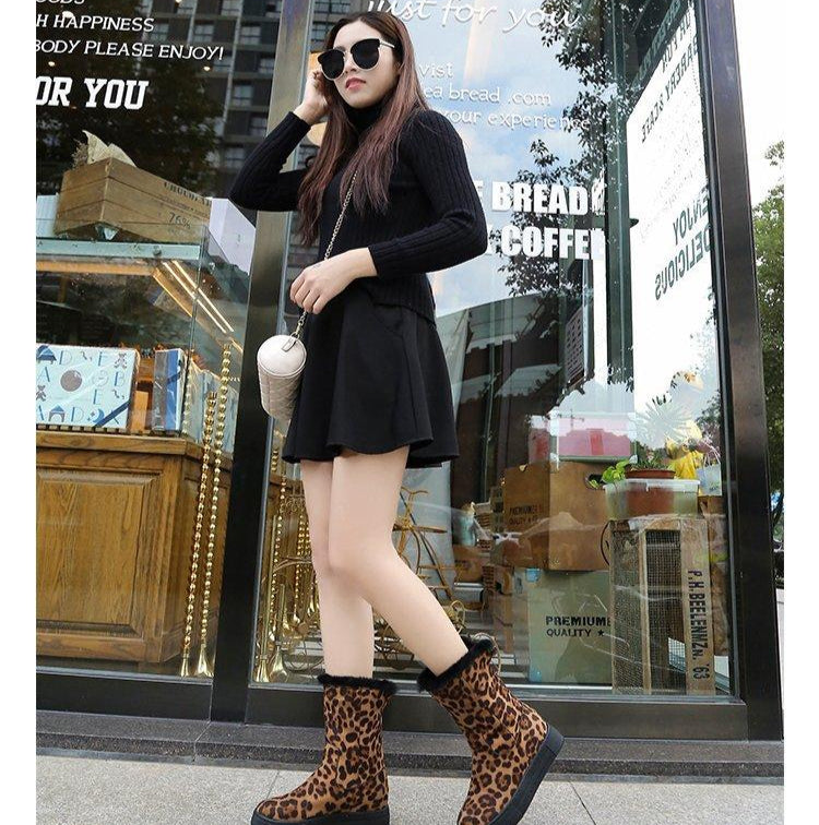 Ankle Boots - Eshopping4life