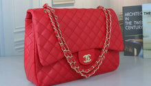 New CC Purse With Chain Straps