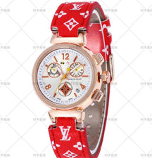 Lovely LV Watch