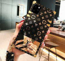 Designer LV Iphone 11 Case