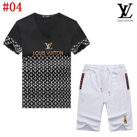 Luxury Shirt And Shorts - Eshopping4life