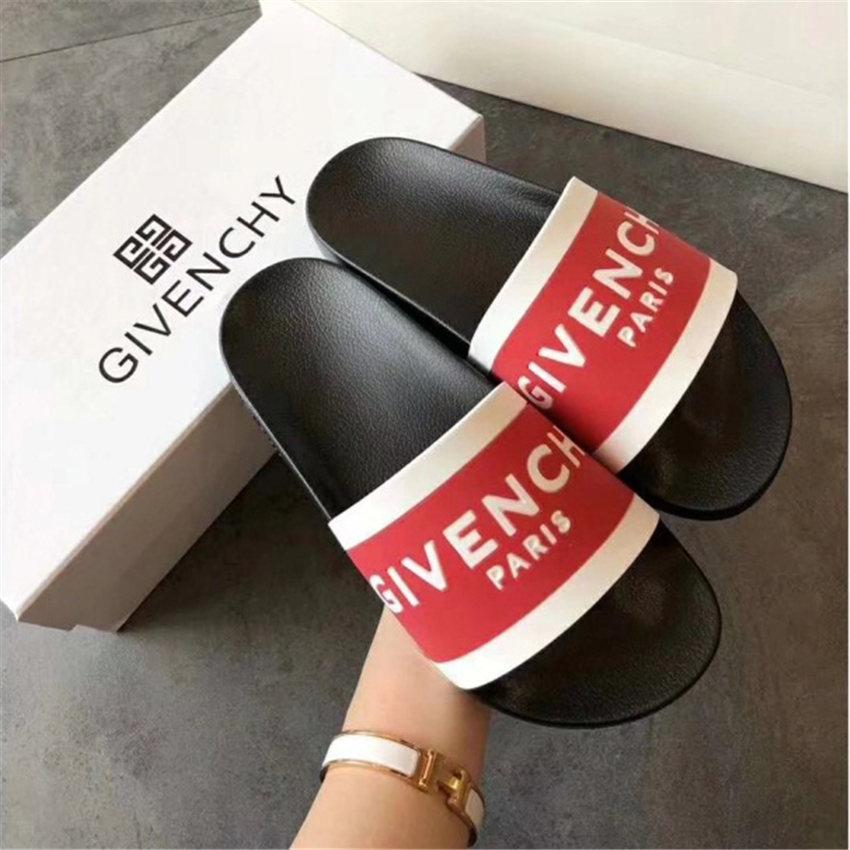 Givenchy Slippers Unisex - Eshopping4life