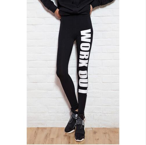 Princess warrior leggings - Eshopping4life