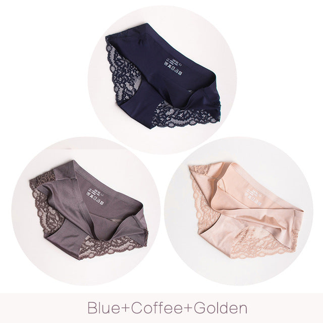 3 For 1 underwear Set - Eshopping4life