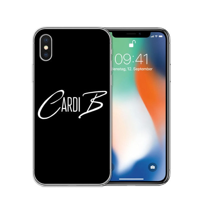 Bardi Gang Phone Case For iphone - Eshopping4life