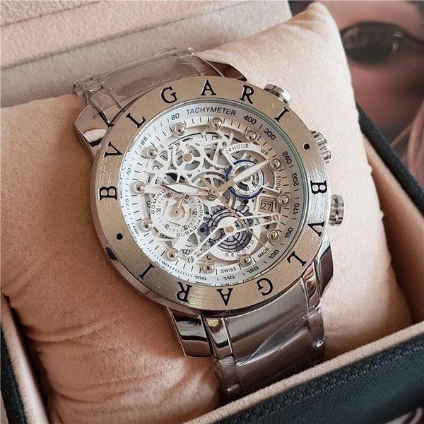 BVLGARI WATCH - Eshopping4life
