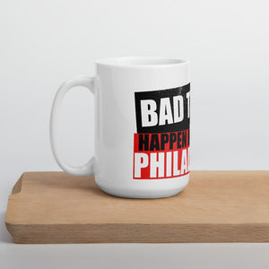Bad things Mug