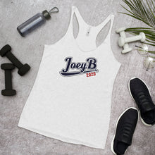 Load image into Gallery viewer, Joey B Women's Racerback Tank