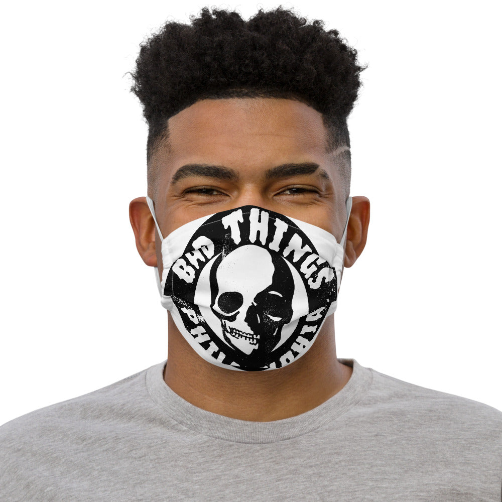 Philadelphia Face mask
