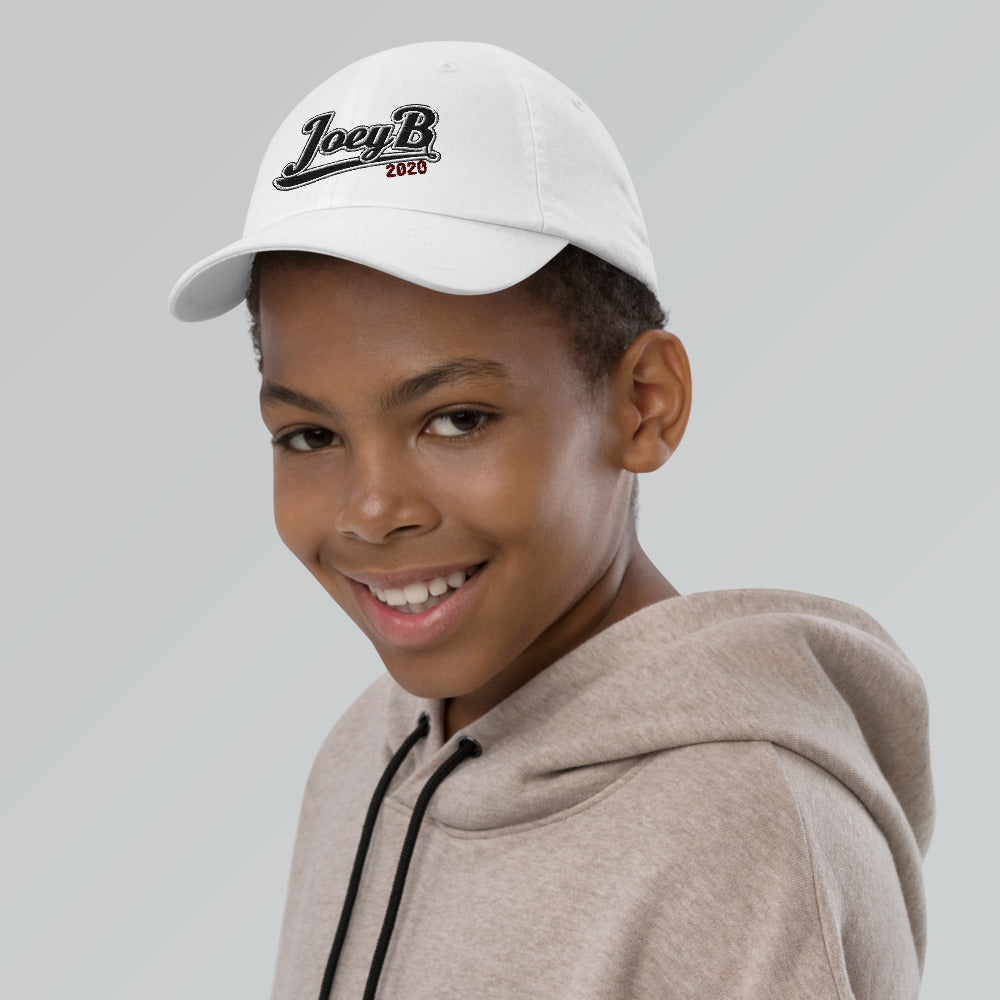Joey B Youth baseball cap