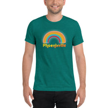 Load image into Gallery viewer, Rainbow Short sleeve t-shirt