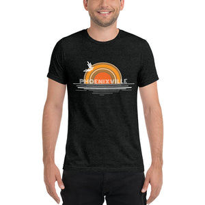 Water Sun Short sleeve t-shirt
