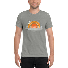 Load image into Gallery viewer, Water Sun Short sleeve t-shirt