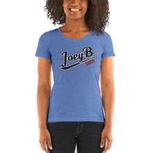 Load image into Gallery viewer, Joey B Ladies' short sleeve t-shirt