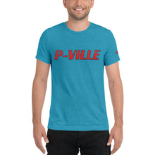 Load image into Gallery viewer, P-Ville Short sleeve t-shirt