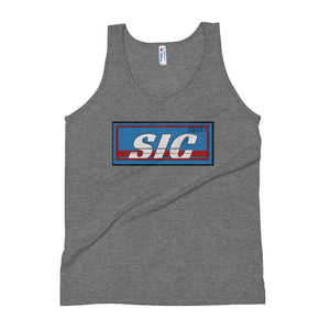 Sea Isle City SIC Unisex Tank Top
