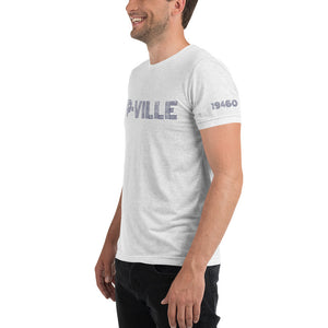 Zip Sleeve Short sleeve t-shirt